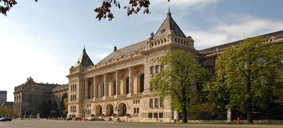 دانشگاه های مجارستان